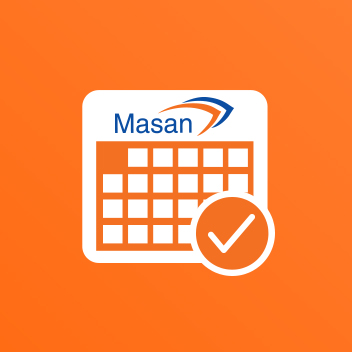 Room Booking Systems - Masan Group